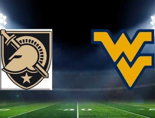 Army Vs West Virginia Liberty Bowl