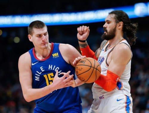 Oklahoma City Thunder vs Denver Nuggets Odds