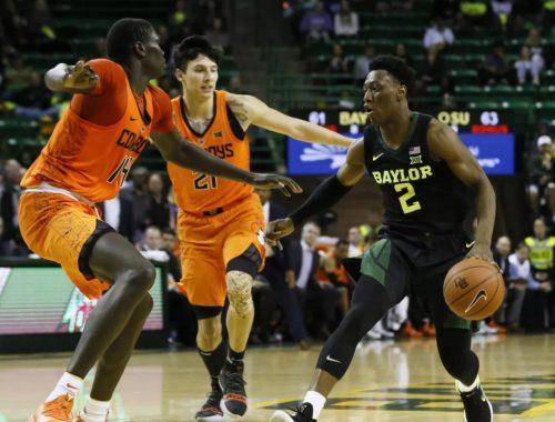 Baylor vs Oklahoma basketball prediction, picks and odds