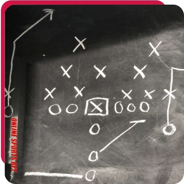 Online Sports Betting Strategy for Picks and Predictions
