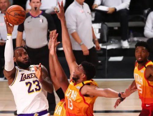 Los Angeles Lakers vs. Utah Jazz Head-to-Head in the NBA