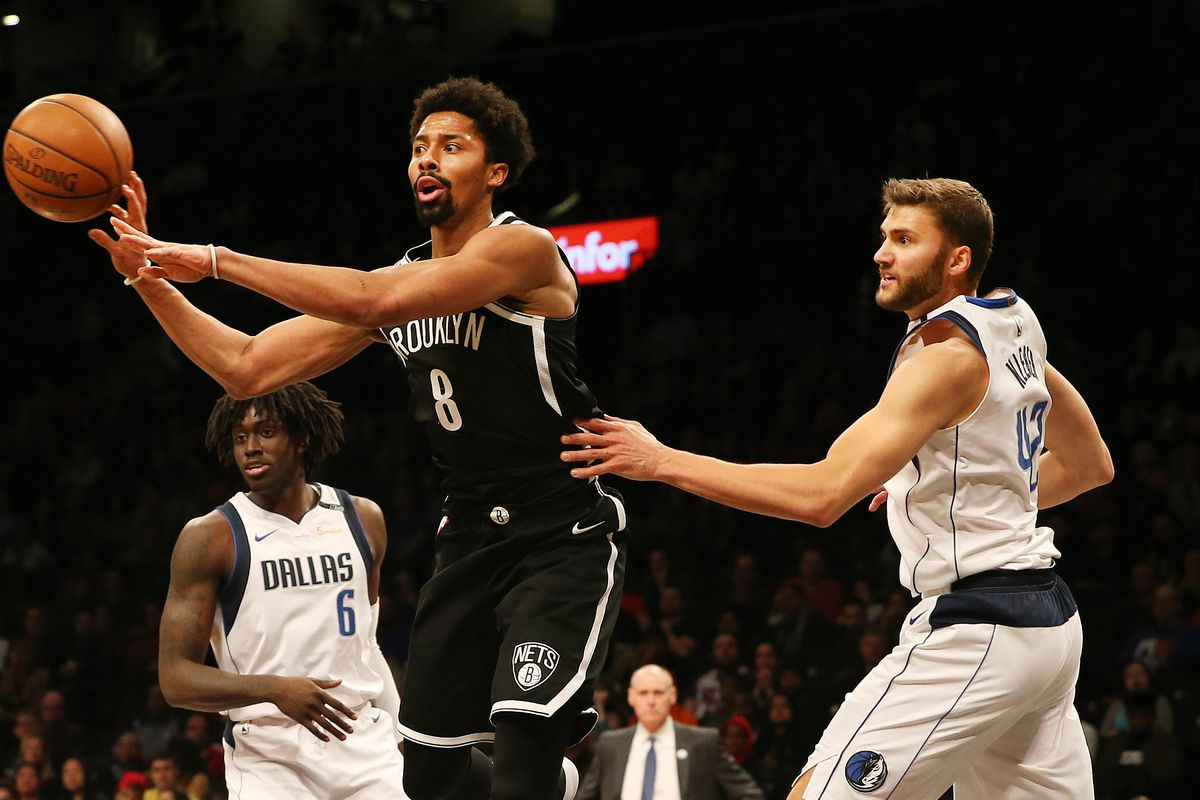 Brooklyn Nets vs. Dallas Mavericks Head-to-Head in the NBA