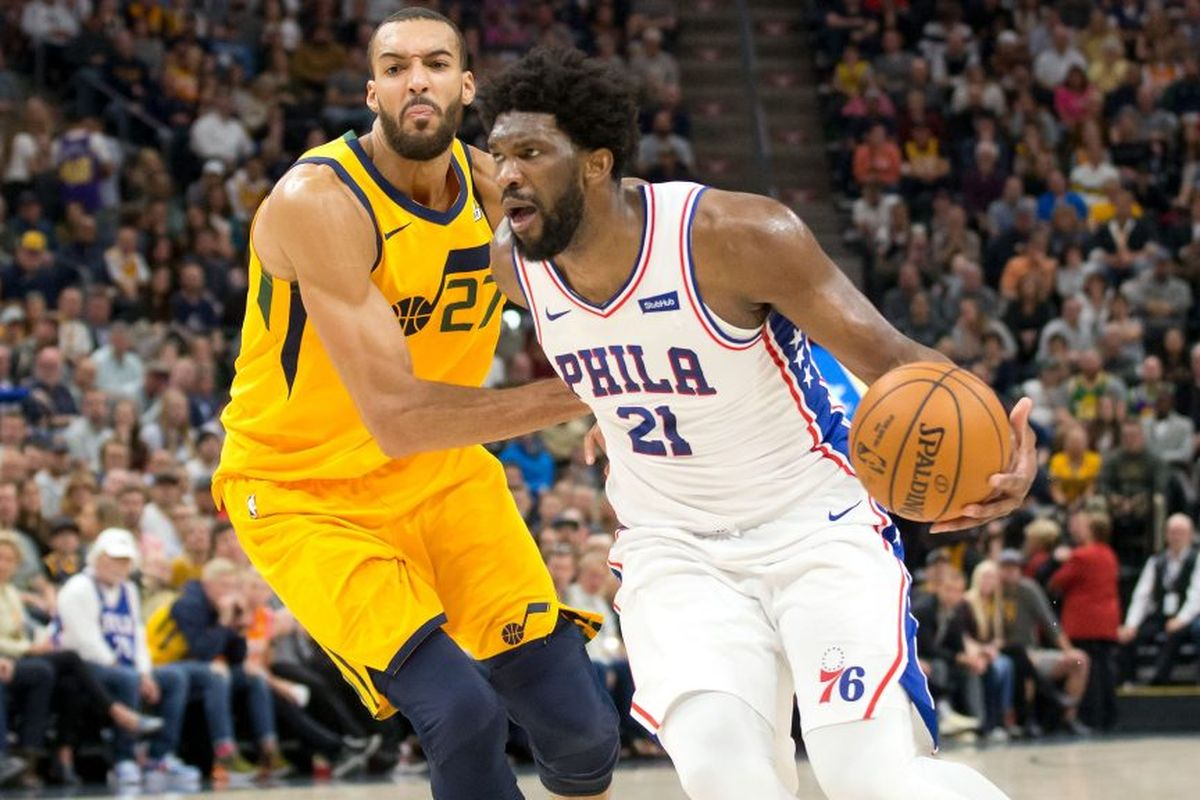 Utah Jazz vs Philadelphia 76ers Prediction: 3 key matchups