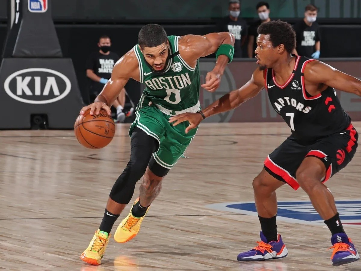 Boston Celtics vs Toronto Raptors | NBA Picks and Odds | OSB