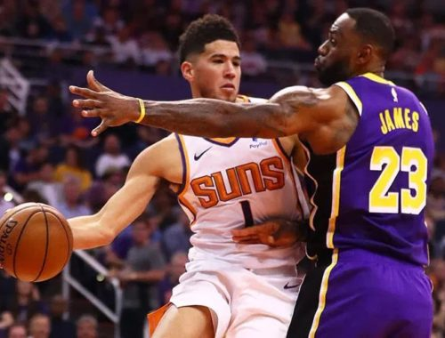 lakers vs suns picks as suns is trying to break the defense and score