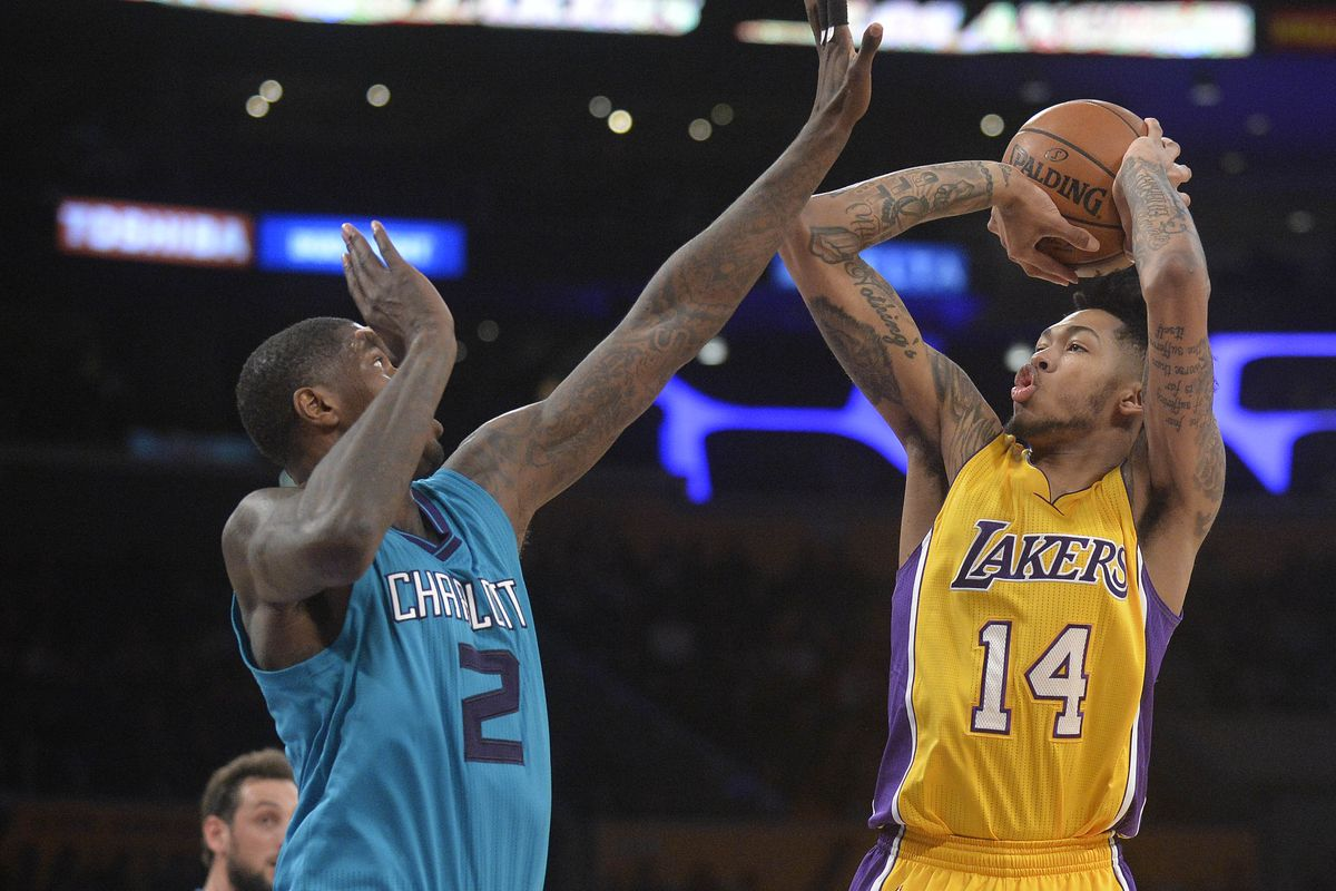 Lakers vs Hornets, wizards are up for the shot and odds makers are banking