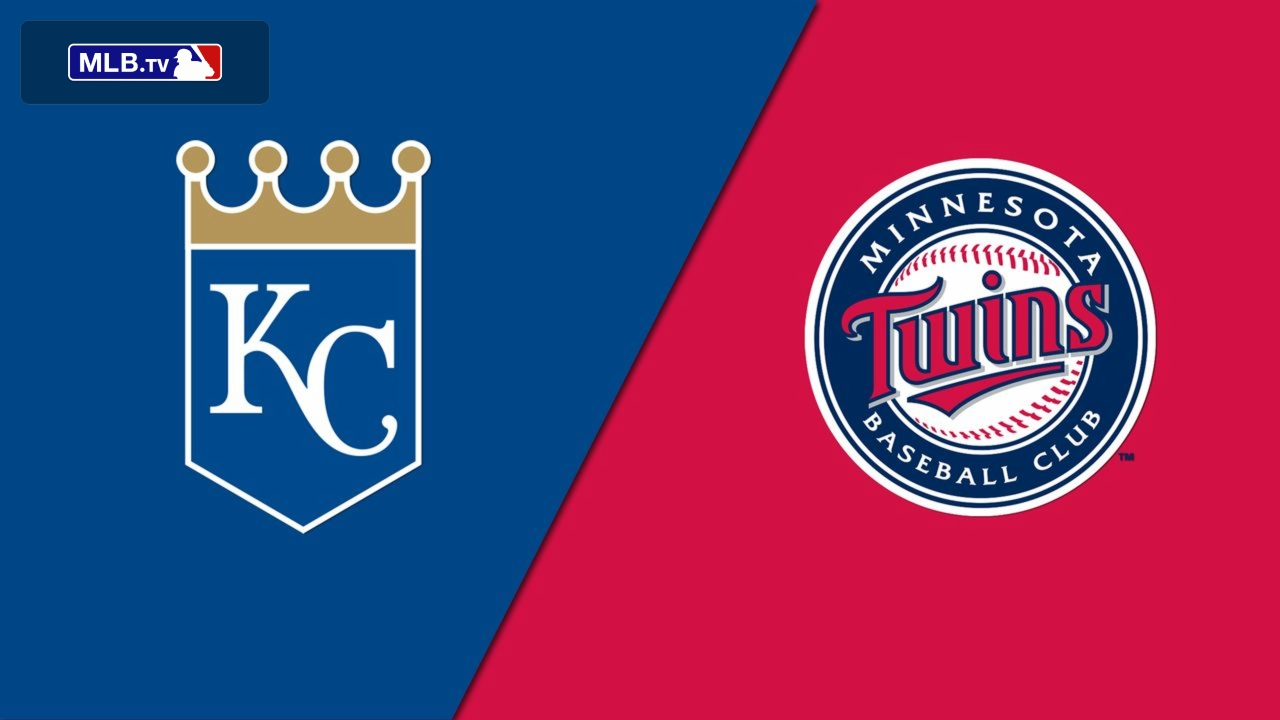 MLB: Kansas City Royals vs. Minnesota Twins base ball betting odds