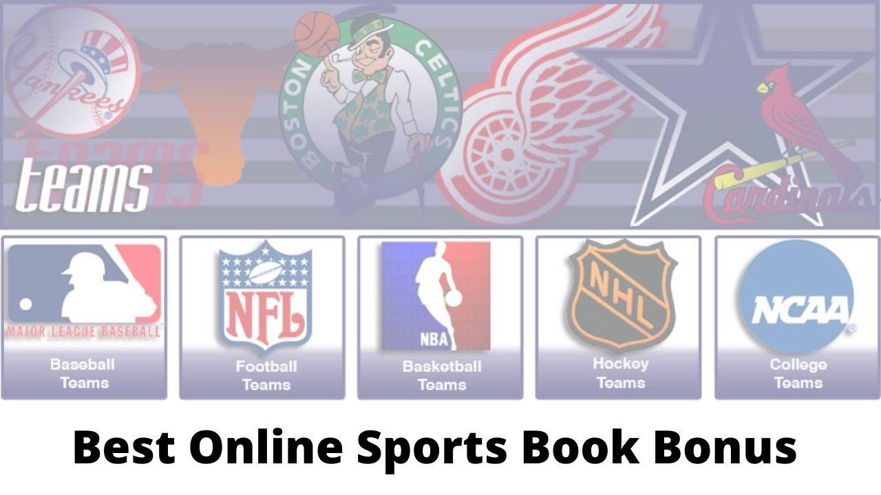 Jazz Sports book bonus