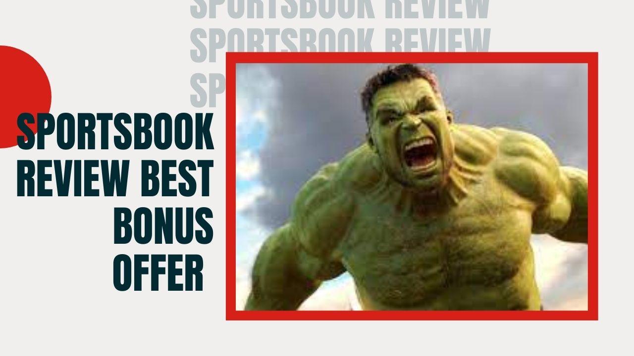 Sportsbook review Bonus for NBA Playoffs