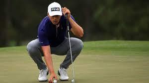 PGA Golf Props