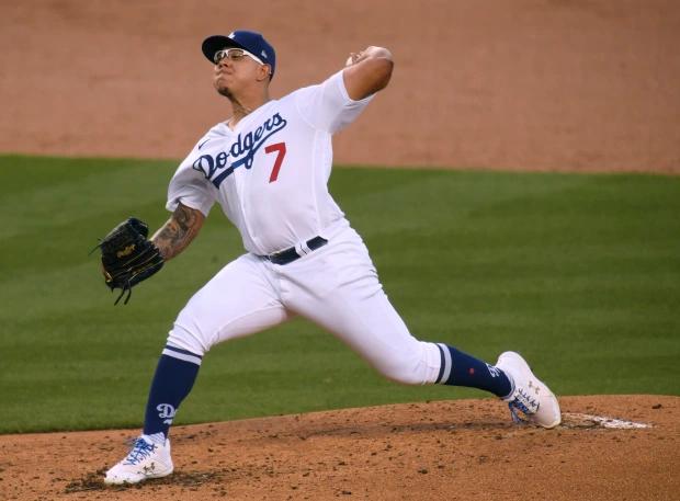 Dodgers vs Diamond Backs