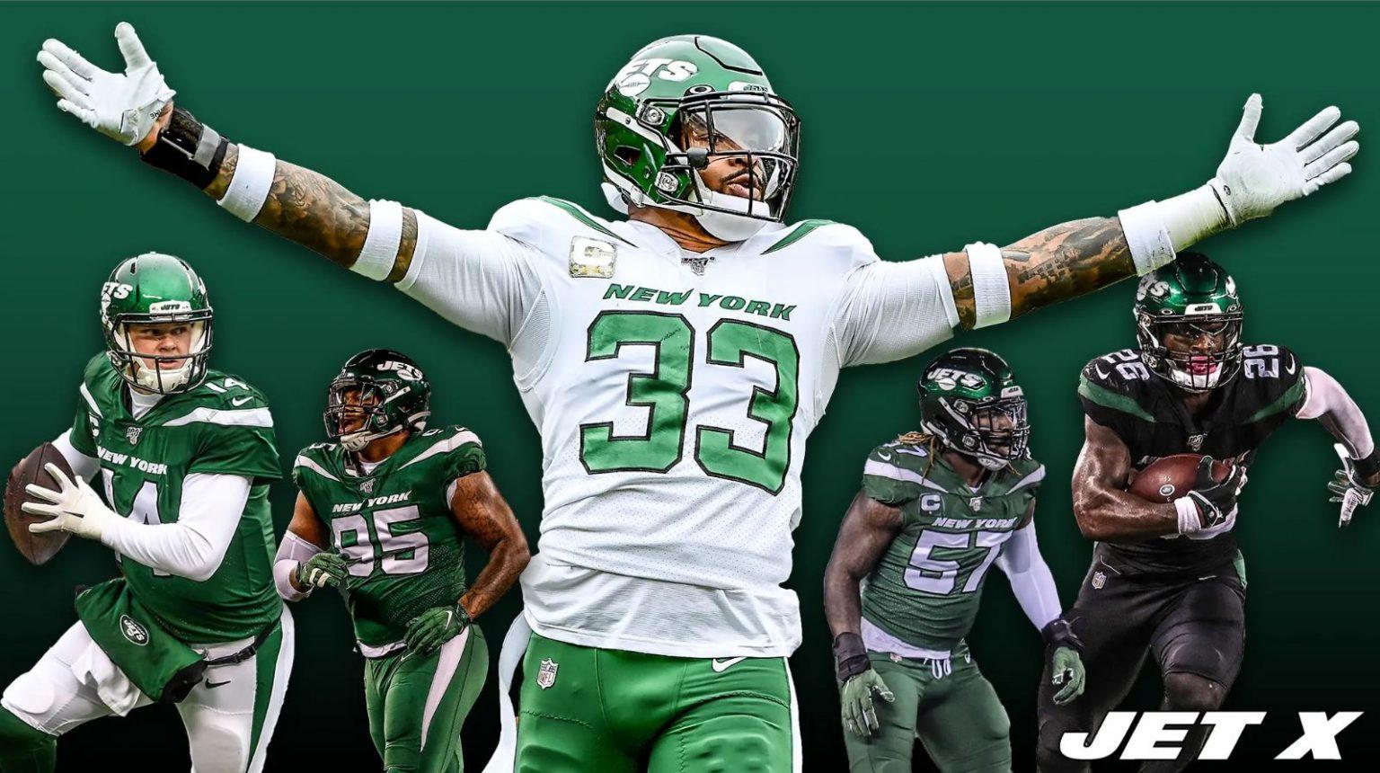Newyork Jets