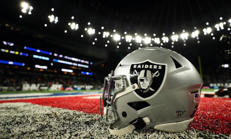 Vegas Raiders Season picks