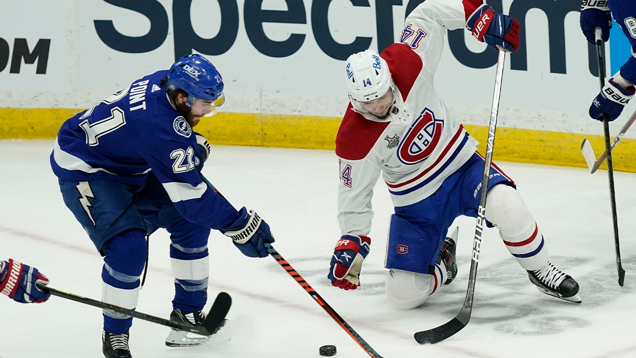 Lightning vs. Canadiens   Stanley Cup Final   Odds and Picks   OSB